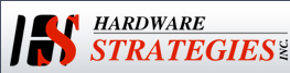 Hardware Strategies Inc